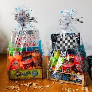 Detalles y regalos, Pipelandia, Pipelandia